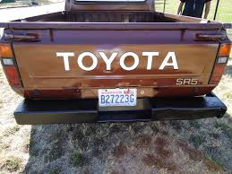 1978 toyota truck dually duel 1979 toyota sr5 extended cab