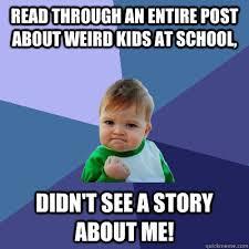 Appropriate Memes For Kids - success kid memes quickmeme