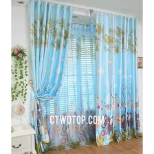 Blockout Curtains For Kids Cheap Safari Curtains For Kids Room With Blackout Function