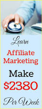 Resume Affiliate Manager What Is Affiliate Marketing U0026 How To Start Making Money With It In