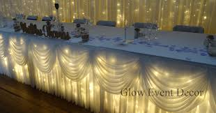 wedding backdrop measurements wedding table decorations fairy lights lighting decor