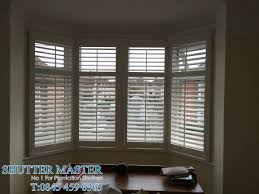 plantation window blinds by shutter master of london