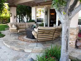 How To Design A Patio Area Hardscape Design Ideas Hgtv