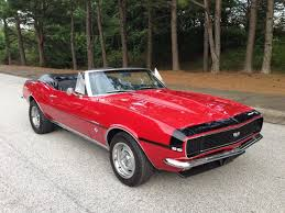 camaro 1967 convertible 1967 used chevrolet camaro rs rs rally sport convertible at dixie