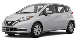 amazon com 2017 nissan versa note reviews images and specs