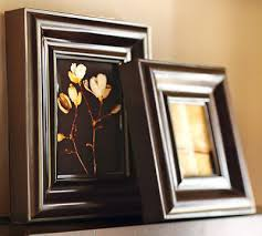 Pottery Barn Picture Frame Pottery Barn Donovan Metal Frames 7 Pretty Picture Frames U2026