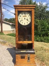 Barwick Grandfather Clock Antique Clocks Antique Price Guide