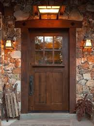 42 Interior Door Ksr Sundance Style Craftsman Knotty Alder Entry Door 42 X 80 Ex