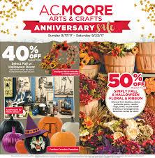 view a c moore weekly craft deals weeklyad1