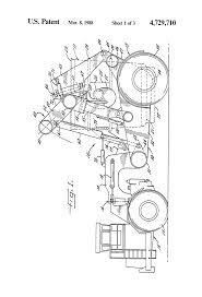 patent us4729710 ladle carrier with laterally shiftable cradle