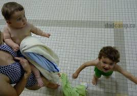 When Is Your Son Too Old For The Womens Changing Room Babble - Family changing room
