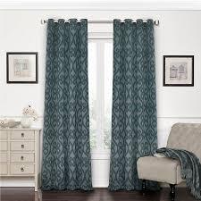 Royal Blue Curtains Best Royal Blue Window Curtains 2018 Curtain Ideas