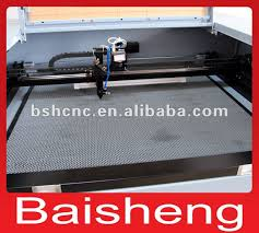 Laser Cutting Table Co2 Laser Cutting And Engraving Machine Bs 9060 With Up Down Table