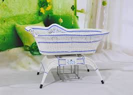 Baby Electric Swing Chair Amazon Com New Intelligent U0026 Electric Swing Baby Crib Cot With