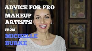 How To Become A Licensed Makeup Artist Makeup Talk How To Become A Makeup Artist Tips From Michelle