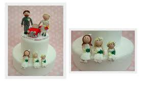 family cake toppers groom cake toppers