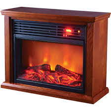 installing an electric fireplace versus a traditional fireplace