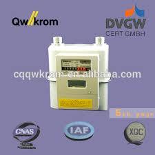 prepaid gas card ic card prepaid gas meter view gas meter qw krom product