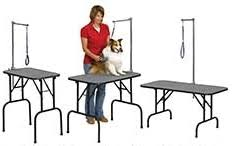 Pet Grooming Table by Grooming Tables Midwest Grooming Table Dog Grooming Table With Arm