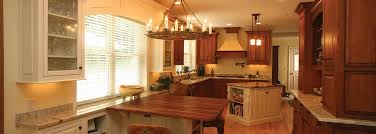 Kitchen Cabinets Chattanooga Custom Cabinetry In Chattanooga Tn