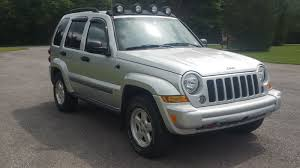 used jeep liberty diesel 2005 jeep liberty crd diesel used jeep liberty for sale in