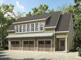 Three Car Garage With Apartment Plans 100 Size Of Three Car Garage Eplans Craftsman House Plan