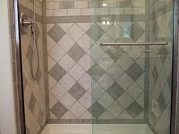 Ceramic Tile Bathroom Ideas Pictures Bathroom Design Tiles In The Shower Floor And Shower Tile
