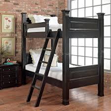 Bunk Bed Frames Solid Wood by Old Biscayne Designs Custom Design Solid Wood Beds Lisette Wood