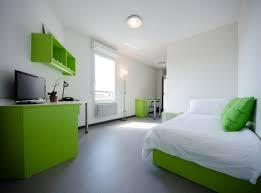 chambres d h es lyon résidence étudiante université lyon 1 résilogis logement