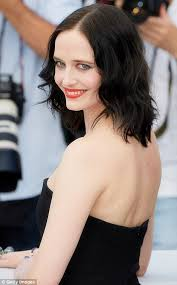 why did penny cut her hair cannes 2017 eva green attends photocall for new film daily mail