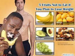 5 fruits eat plan lose weight jpg