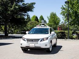 first car ever made with engine google u0027s self driving car caused its first crash wired