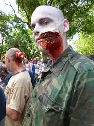 flesh eating zombie spirit halloween rddusa blog halloween costumes for adults