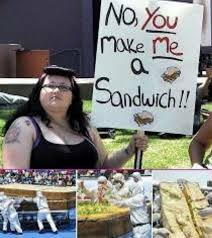 Make Me A Sandwich Meme - no you make me a sandwich album on imgur