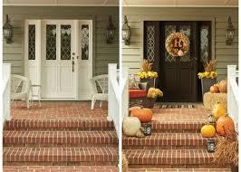 10 minute ideas for fall porch decor garden club