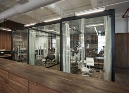 Office Space Design Ideas Fiftythree U0027s New York Office Features Transparent Spaces To Create