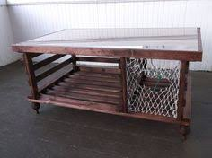 Lobster Trap Coffee Table by Lobster Trap Coffee Table Wood Stuff Pinterest Lobster Trap
