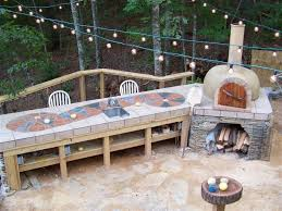 Brick Oven Backyard by 79 Best Brick Ovens Stone Ovens Very Cool And Something On My