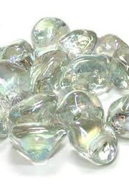 gems for table decorations clear glass vase gems luster 18 lbs luster wedding and centrepieces