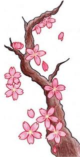 free cherry blossom tree from itattooz