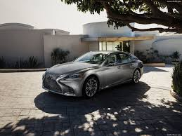 lexus ls features lexus ls 500 2018 pictures information u0026 specs