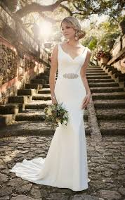 classic wedding dresses modern classic wedding dresses essense of australia