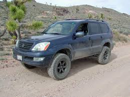 lexus gx470 metaltech what did you do to your gx today page 21 clublexus lexus
