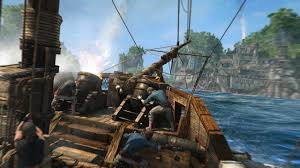 Black Flag Legendary Ships Assassin U0027s Creed Iv Black Flag Review
