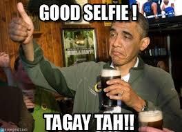 Meme Selfie - good selfie obama approves meme on memegen