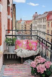 Decorating A Small Apartment Balcony by 77 Best Apartment Balcony Images On Pinterest Architecture