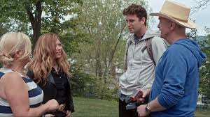 lexus tv wiki lexus teams with snl writers paula pell and james anderson for