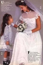 1985 wedding dresses 1979 burda moden weddings 1970 s retro vintage