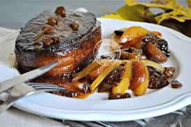 comment cuisiner la poire de boeuf rôti plancha rôti en tournedos de bœuf gascon et poires kaderick