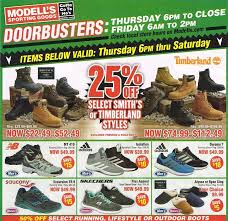 black friday 2015 modell u0027s sporting goods ad scan buyvia